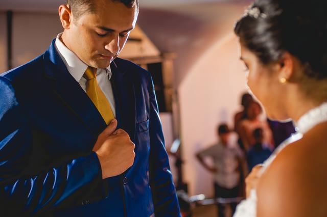 Casamento de Livia + Aécio