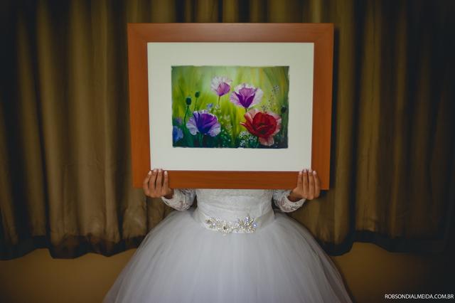 Casamento de Coração aberto - Kévila + Ítalo