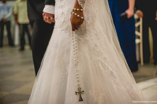 Casamento de Um novo dia - Melise & João Paulo
