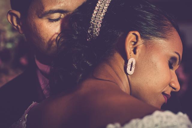 Casamento de Sentimentos em lágrimas - Rodrigo & Laís