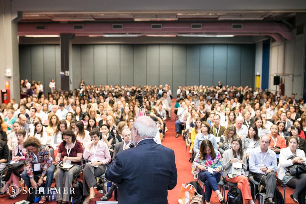 XX Congresso da Sociedade Brasileira de Diabetes realizado na FIERGS em Porto Alegre no Rio Grande do Sul - Sidnei Schirmer Fotografia