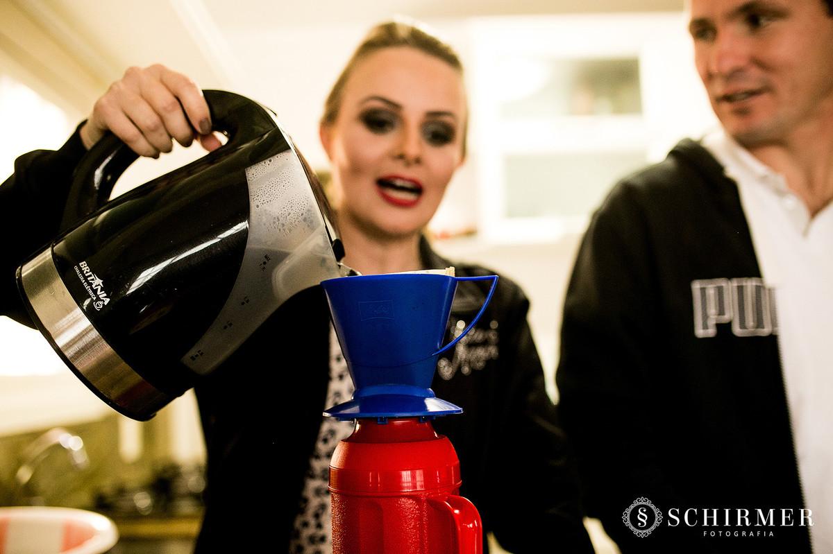 café laura model 15 anos making of em casa debutante capão da canoa RS