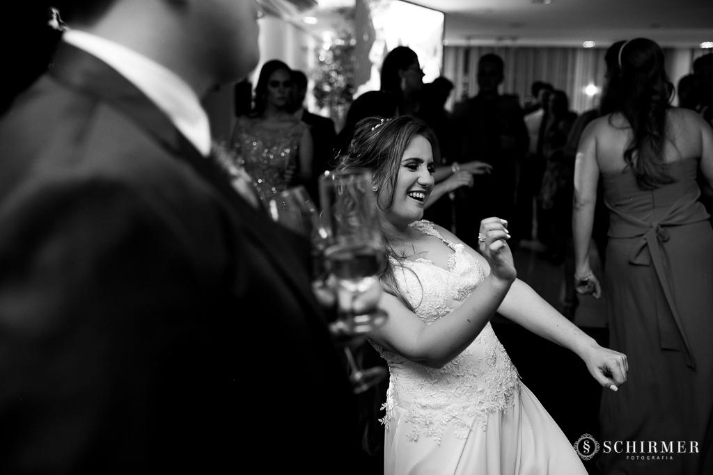 casamento porto alegre clube gremio geraldo santana festa noiva dançando