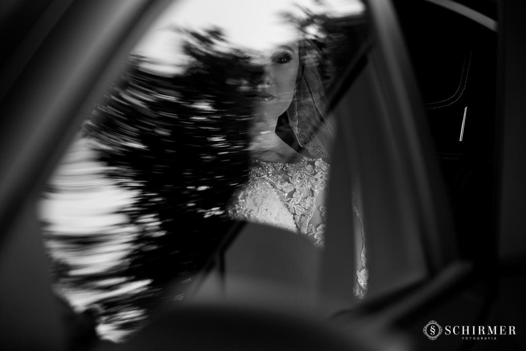 casamento porto alegre noiva andressa e jõao pai da noiva carro espera