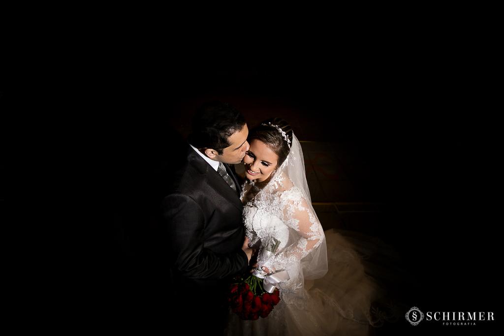 casamento porto alegre noiva andressa e jõao igreja santo antonio