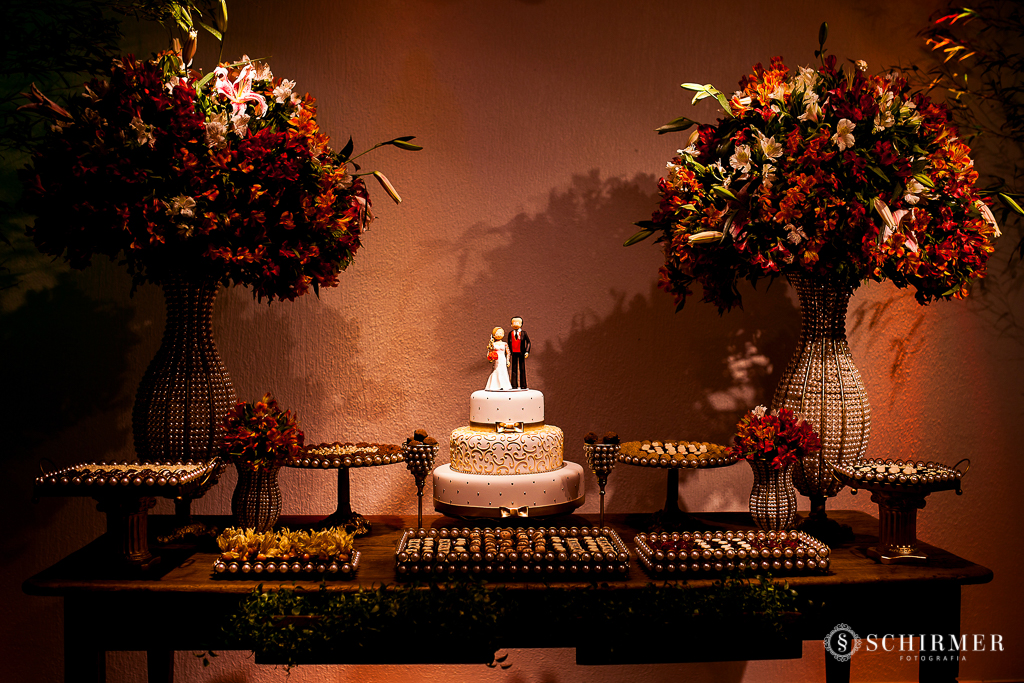 casamento porto alegre clube gremio geraldo santana mesa de doces
