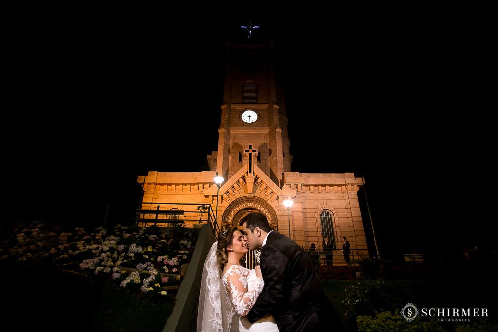 casamento porto alegre igreja santo antonio