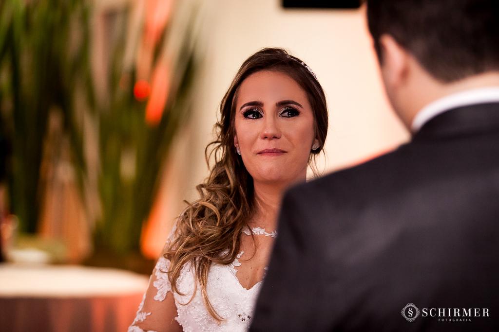 casamento porto alegre clube gremio geraldo santana noiva emocionada