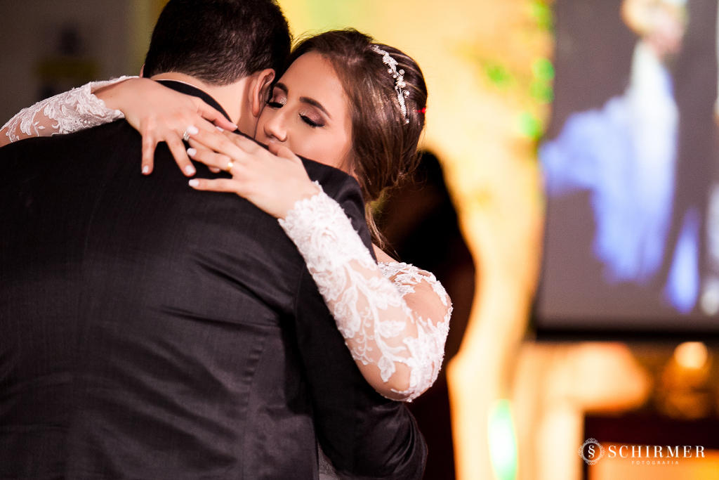 casamento porto alegre clube gremio geraldo santana dança dos noivos