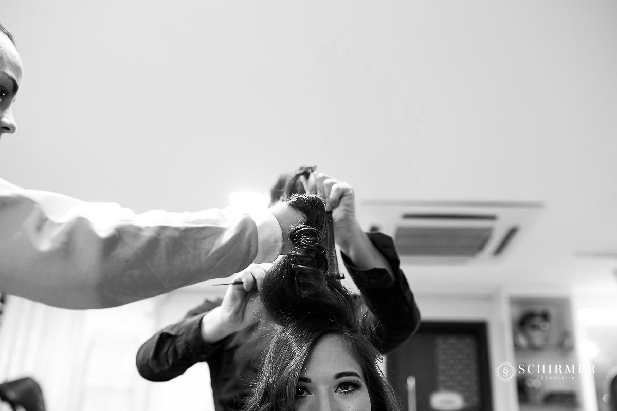 olhar penteado cabeleireiro divas maquiagem da noiva - making of noiva make divando divas maquiadoras top  - schirmer fotografia