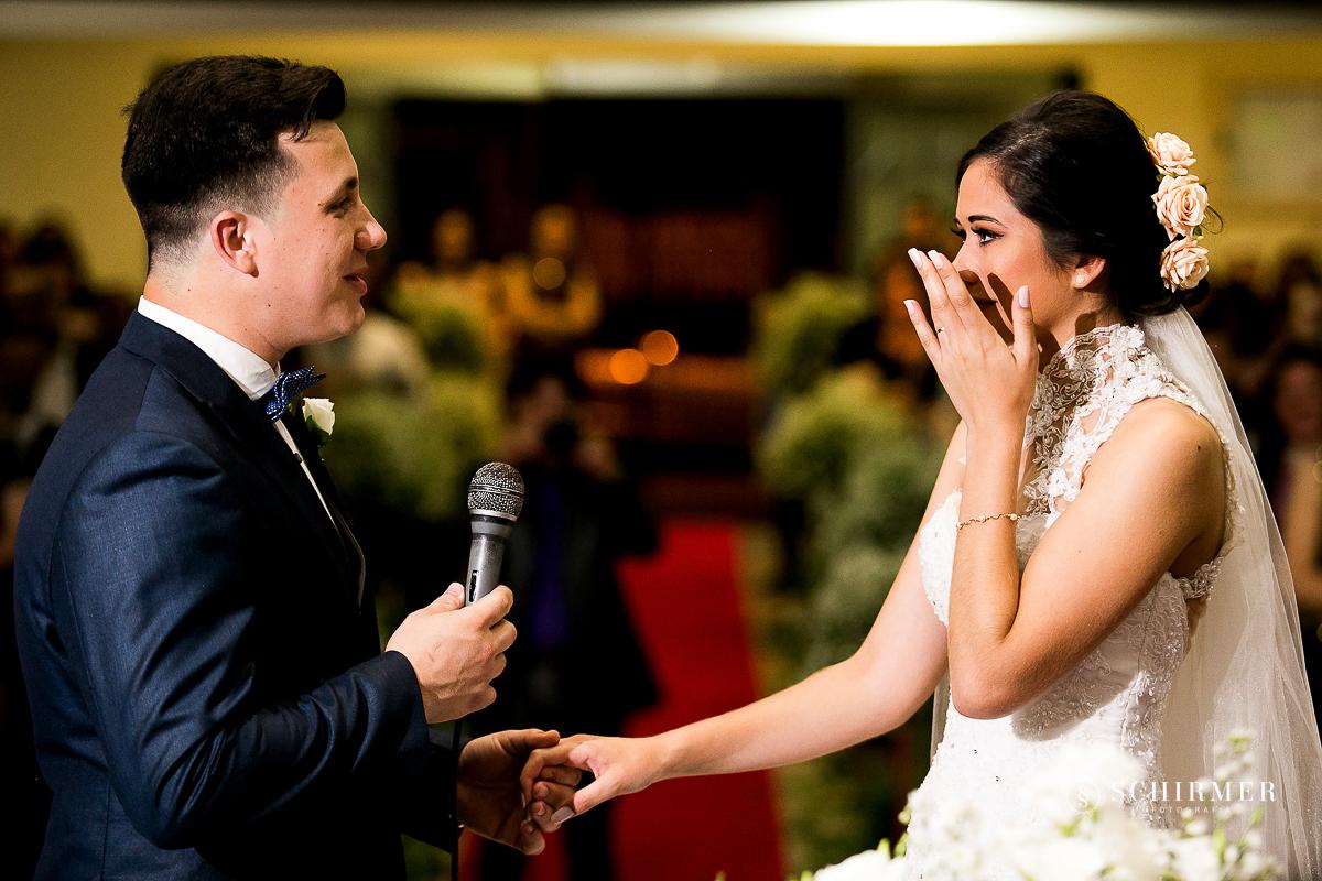 surpresa alegria emoção - schirmer fotografia - porto alegre - fotografo de casamento maycon e jana