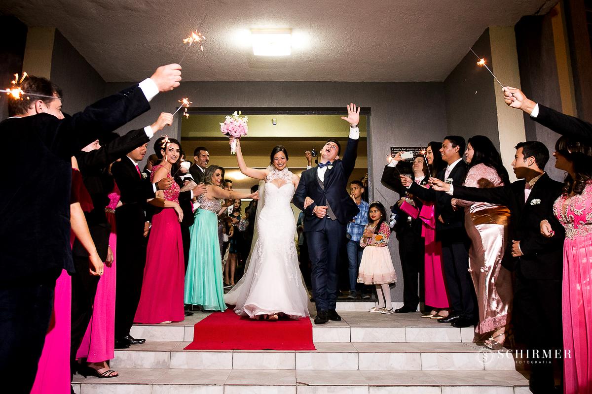 saida dos noivos - schirmer fotografia - porto alegre - fotografo de casamento maycon e jana