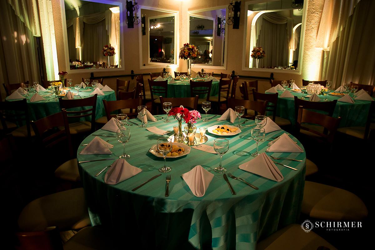 decoração clube centro espanhol - schirmer fotografia - porto alegre - fotografo de casamento maycon e jana