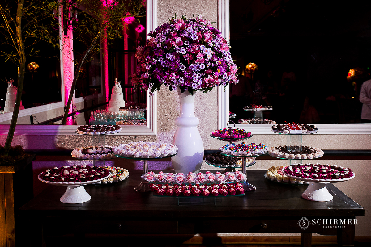 mesa dos doces noivos - schirmer fotografia - porto alegre - fotografo de casamento maycon e jana