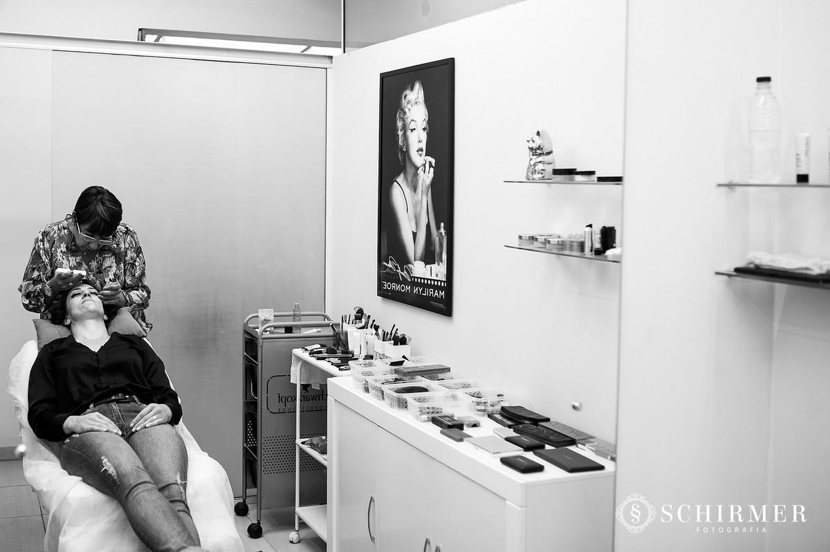 schirmer fotografia casamentos em porto alegre RS making of da noiva maquiagem makeup