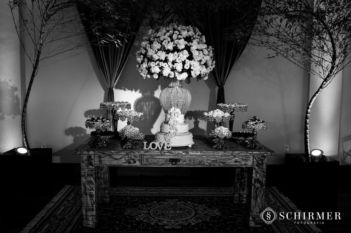schirmer fotografia casamentos em porto alegre RS decoração mesa de doces
