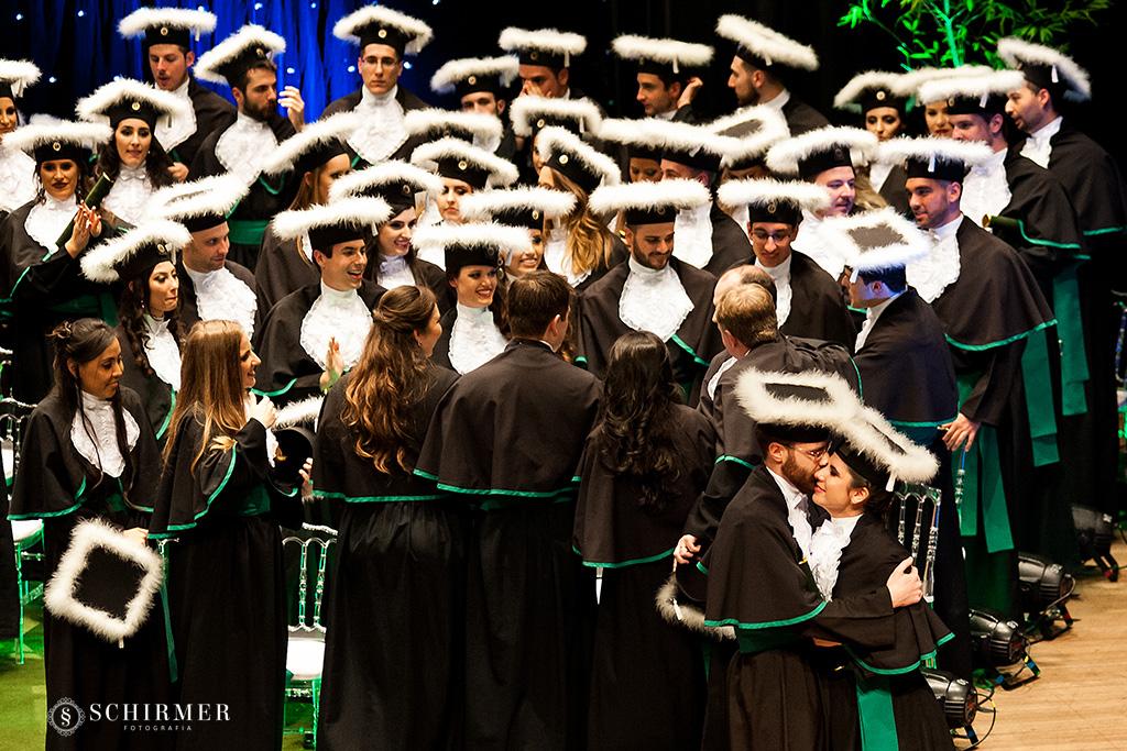 formatura medicina ufrgs schirmer fotografo sidnei schirmer colação de grau festa graduação