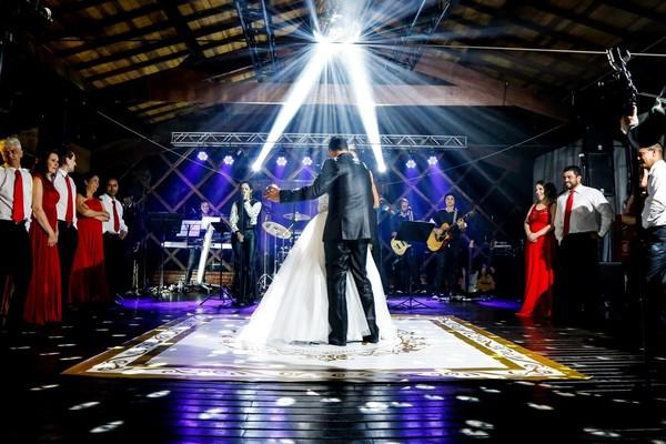 casamentos de Renata & Ricardo