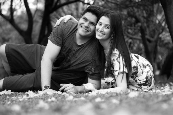 ensaios de Mariana & Miguel