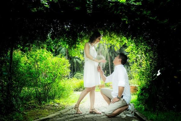 Pré Wedding de Camila & Makoto