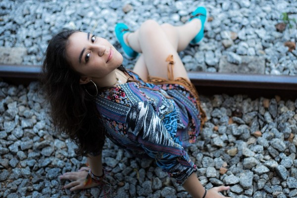 Aniversários de Giovanna Sandry