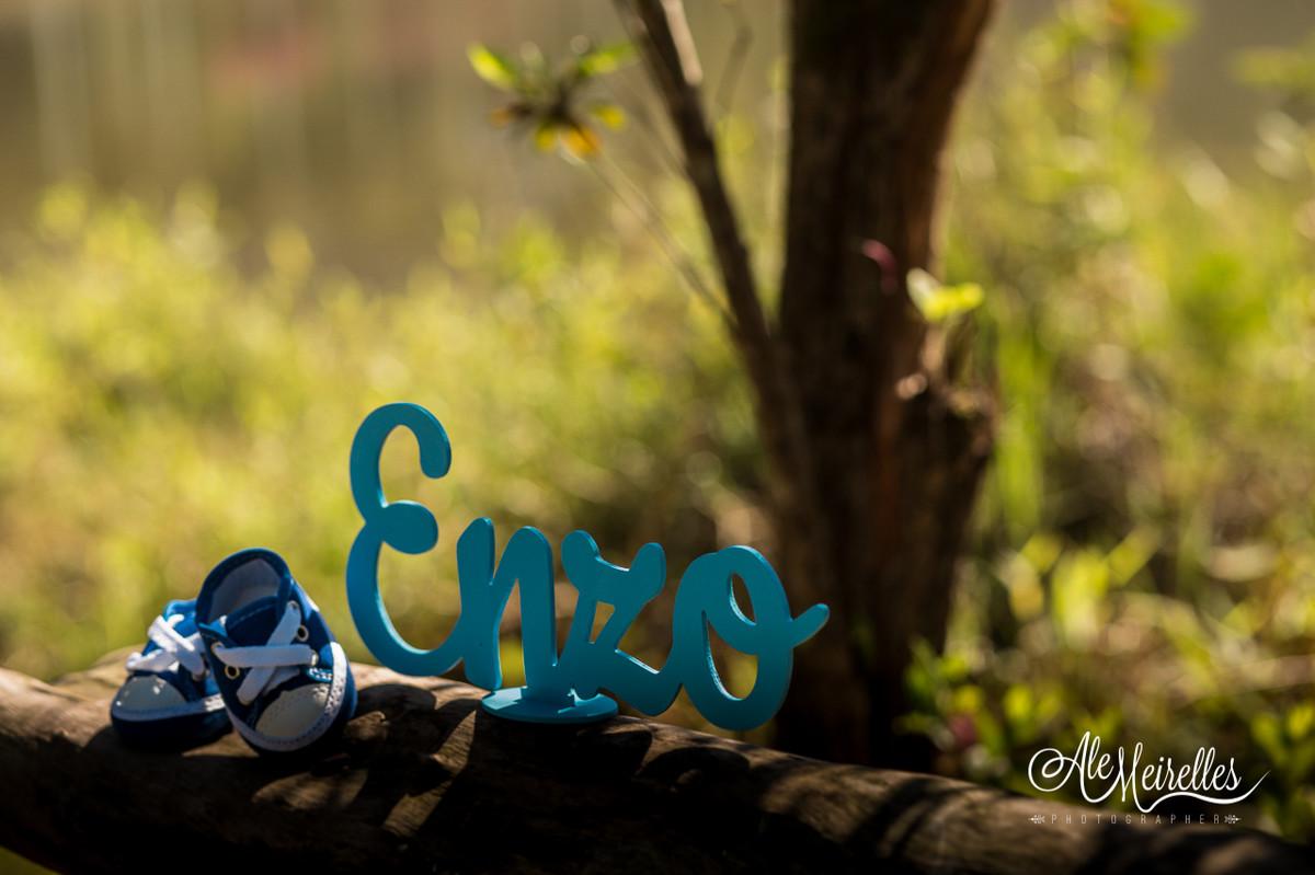 Foto de Aline + Everton = Enzo