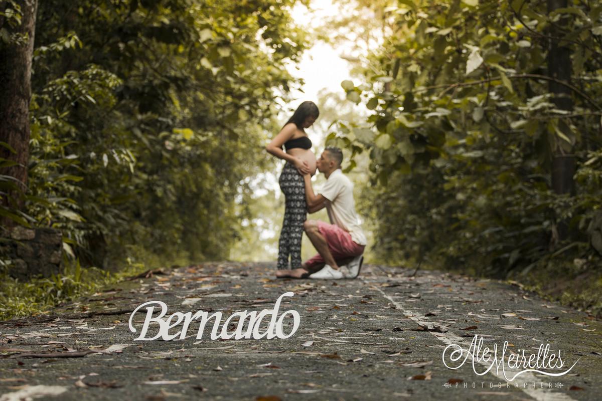Foto de Raiane + Marcio = Bernardo