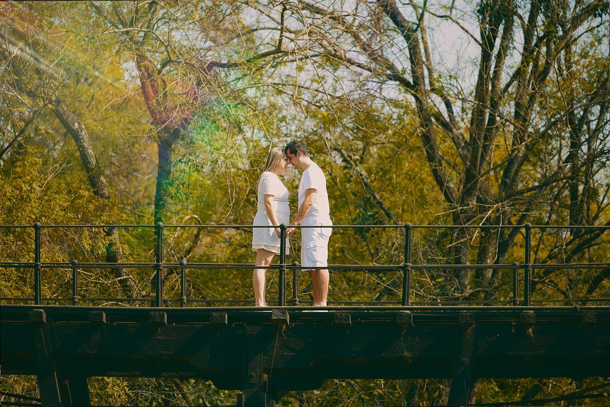 Foto de Marilia & Jefferson