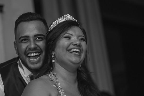 Casamentos de Amanda & Kaique