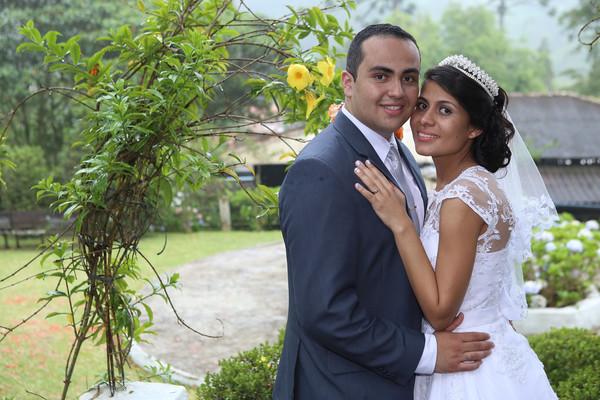 Casamentos de Carol & Henrique