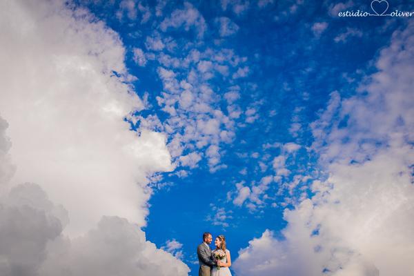Pós Casamento de Isa e Devanil