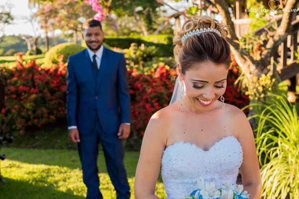 Pós Casamento de Fernanda e Magnum