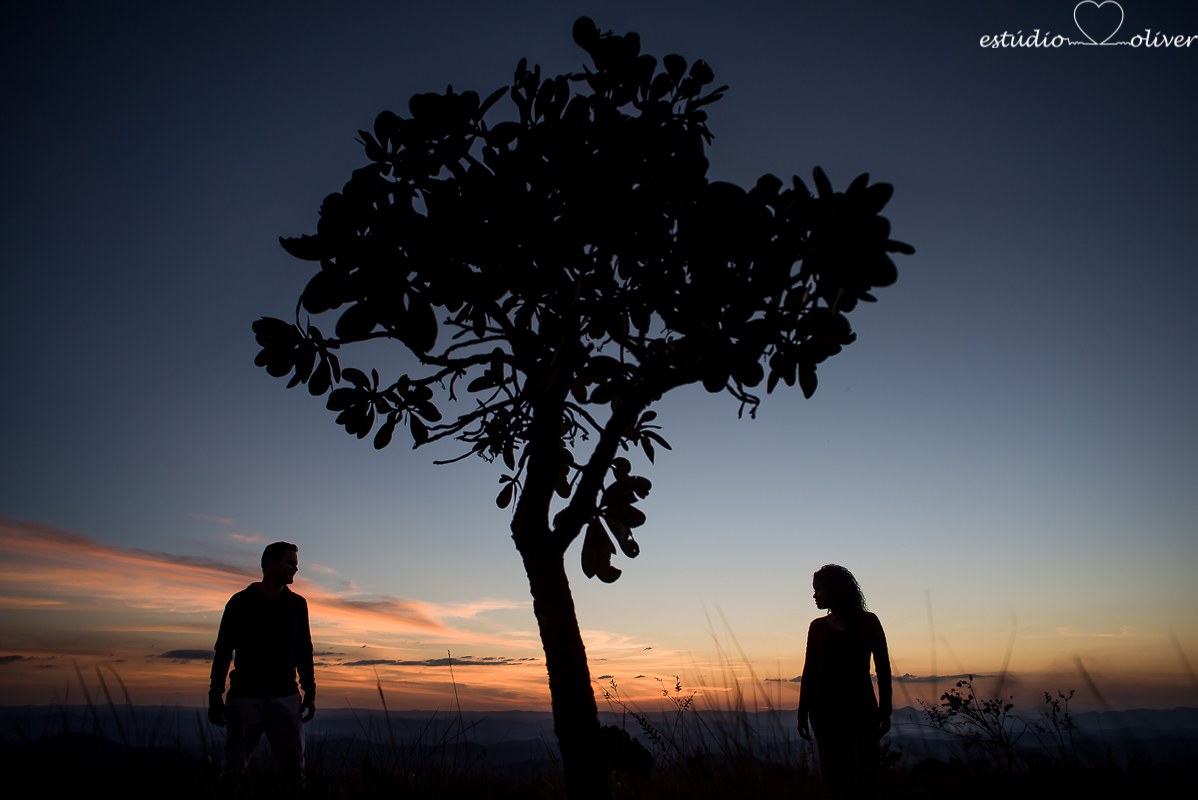 Foto de Cinthia e Reinaldo