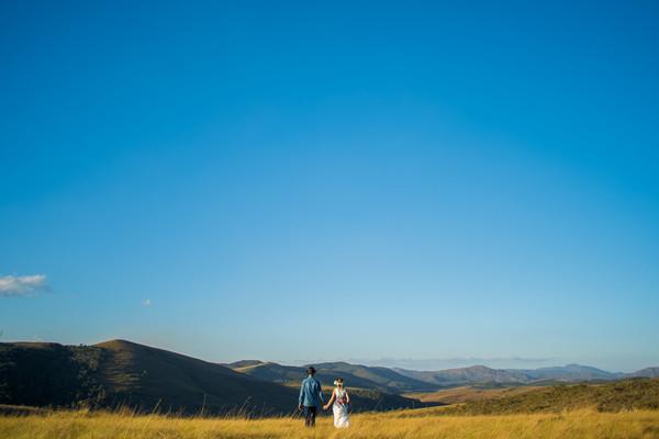 Pré casamento | Pre-wedding de Ana Paula e Carlos