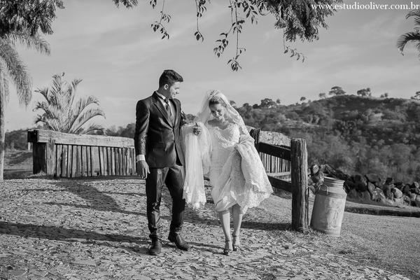 Pós Casamento de Mayara e Enoque