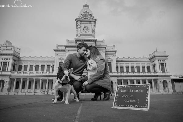 Pré casamento | Pre-wedding de Marcella e Milton Flávio