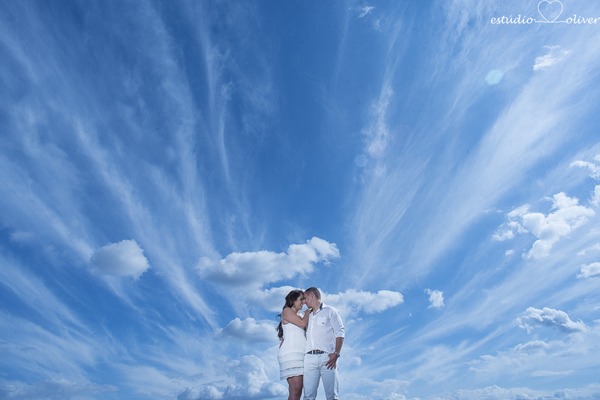Pré casamento | Pre-wedding de Vanessa E Thonwair