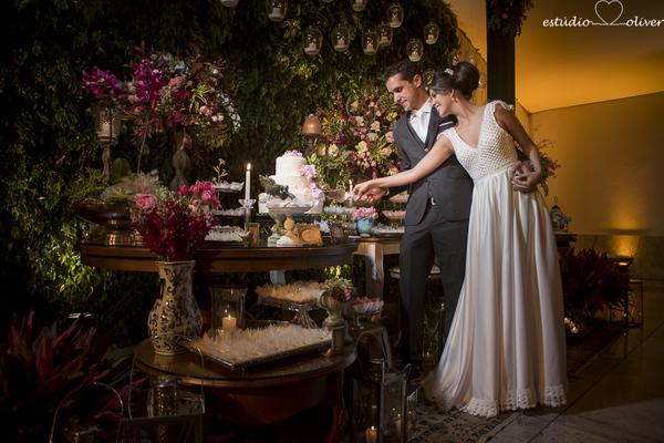 Casamento | Wedding de DANI + VINI