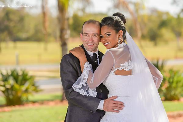 Pós Casamento de Arlete e Roberto