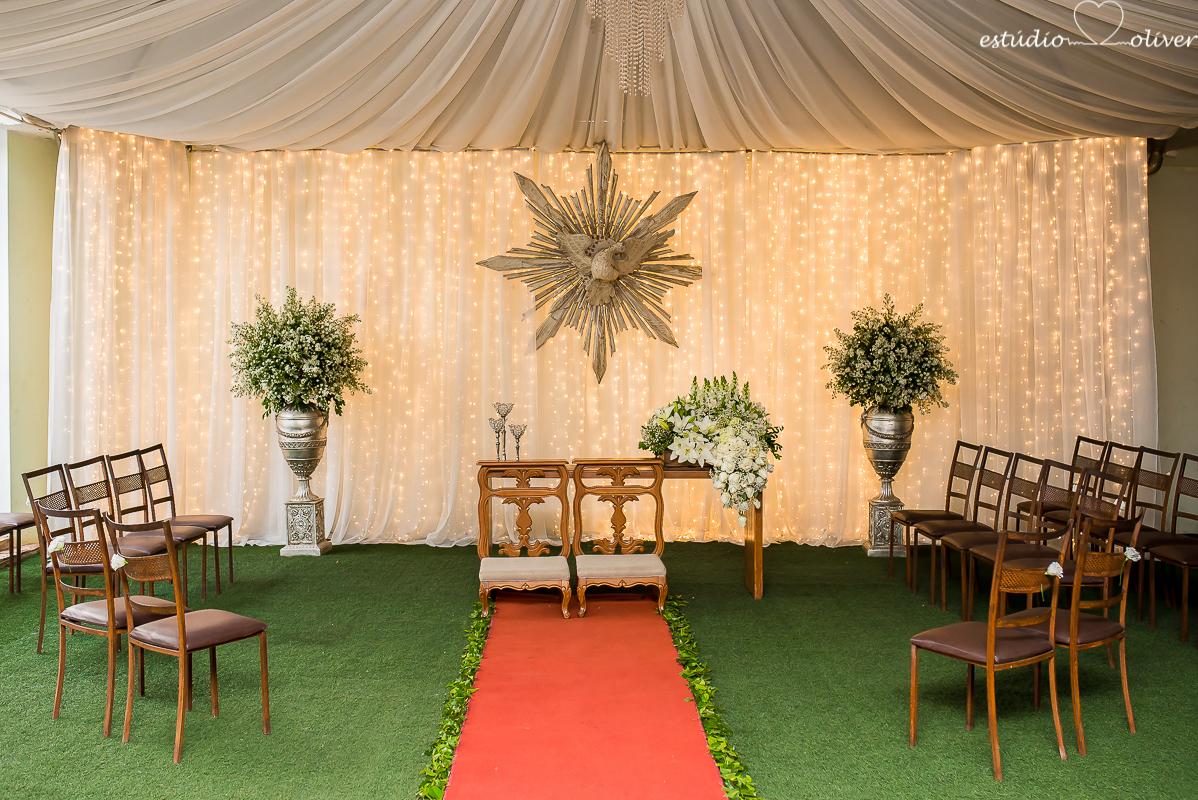 decoração de casamento verde e branco, decoração rustica,