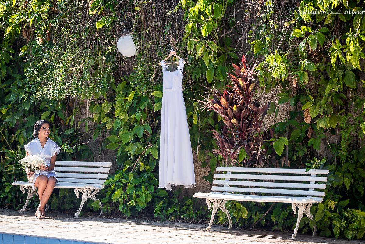 vestido de noiva, vestido de noiva romantica