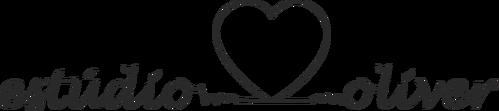 Logotipo de Estúdio Oliver