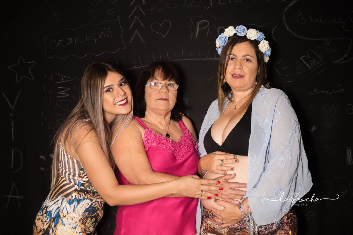 Foto de Especial Dia das Mães *-*
