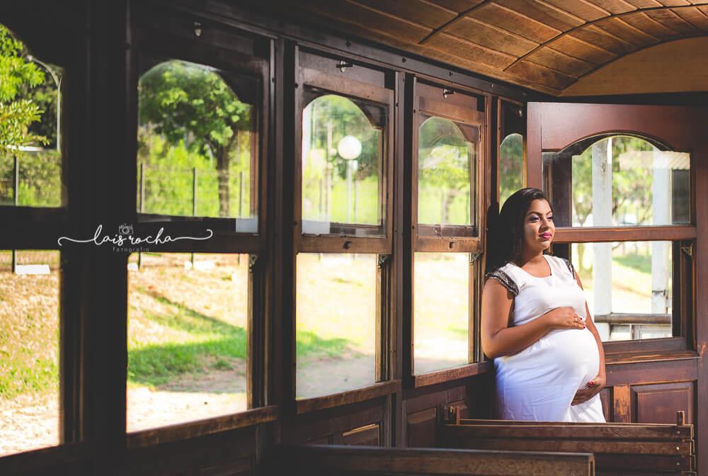 Gestante - araras- gravida - miguel - lais - rocha - fotografia - externo - baby