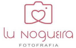 Logotipo de Lu Nogueira