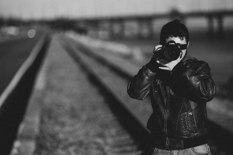 Sobre Marcelo Motta Fotografia