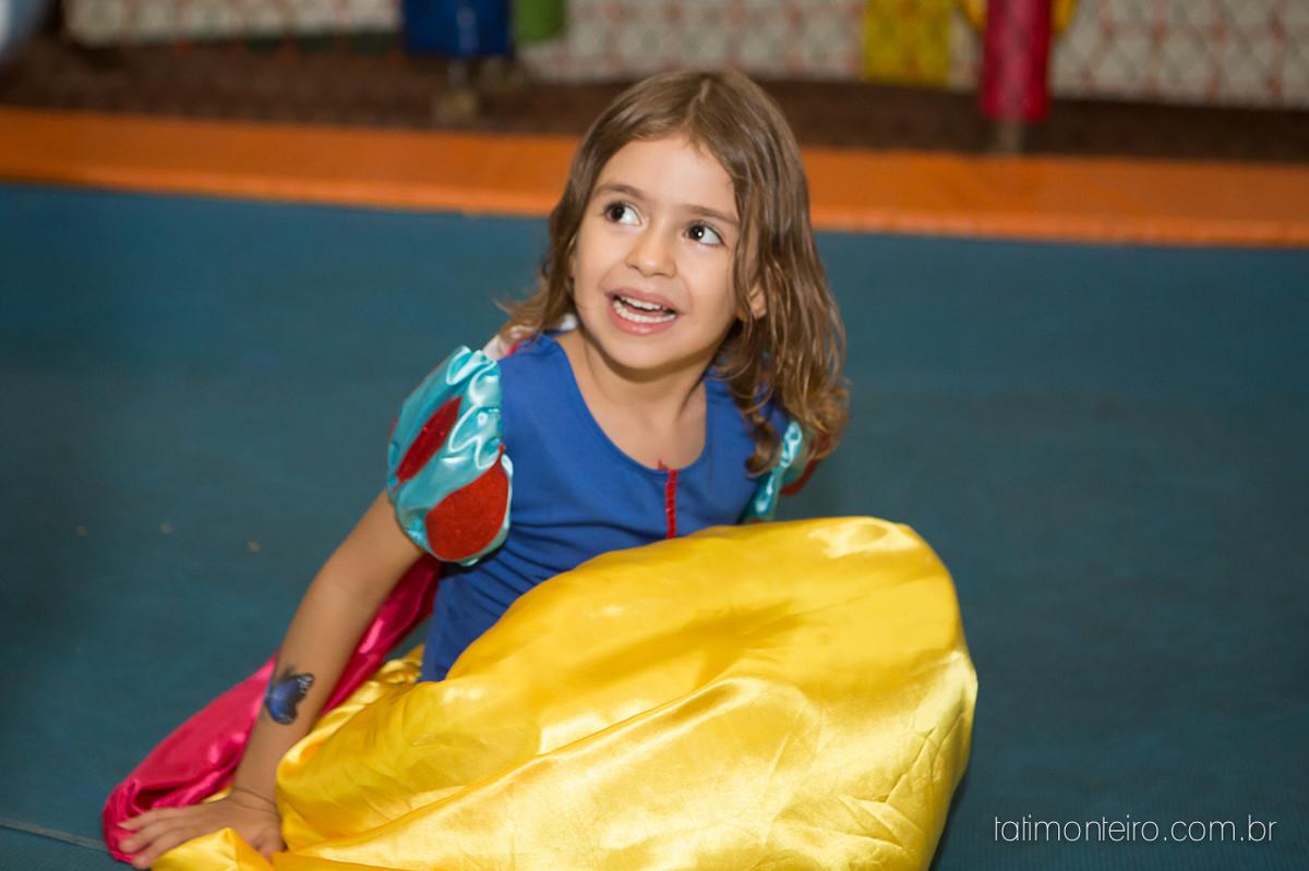 Foto de Aniversário Marina - 5 anos
