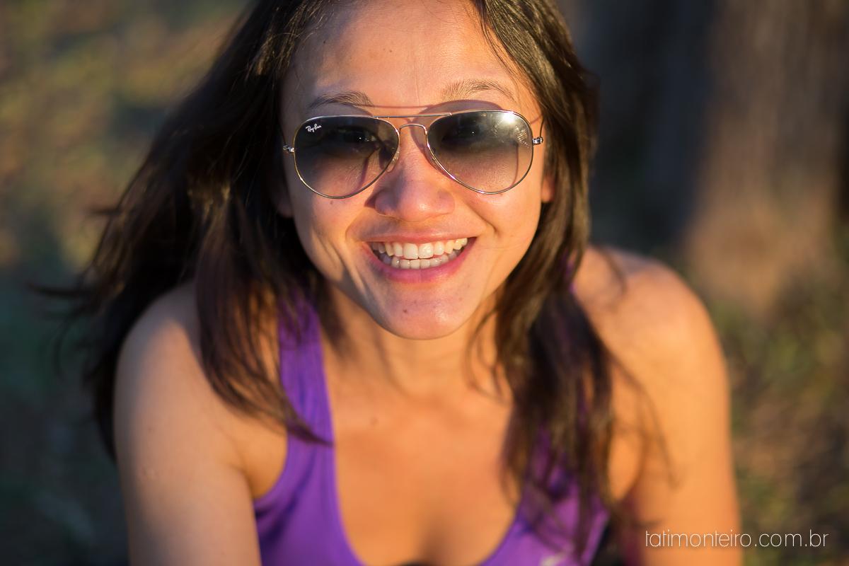Foto de Ensaio Feminino - Do Meu Jeito - Flávia