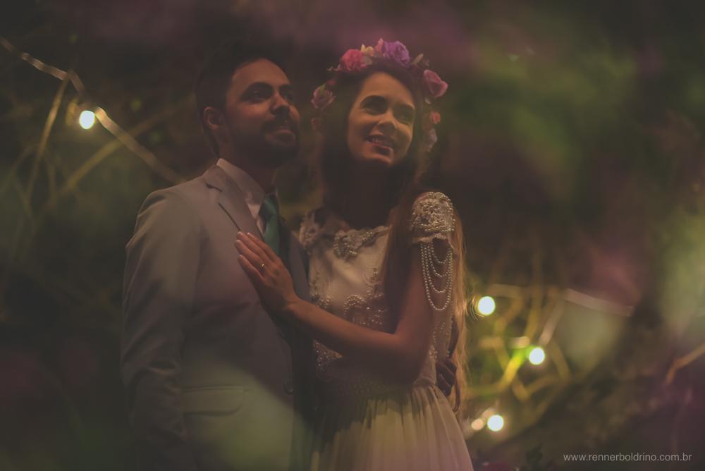 Foto de Jessika e Diego