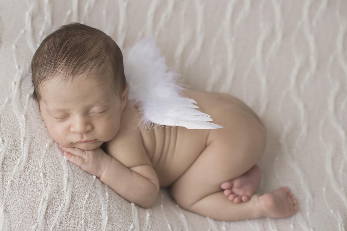 anjinho newborn  japao